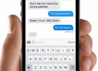 Fix spam iMessage