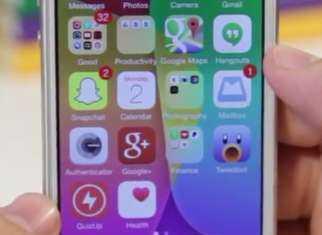 Solusi Jaringan Dan Touch ID Tidak Berfungsi di iOS 8.0.1