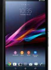 Cara ScreenShot di HP Sony Xperia Z