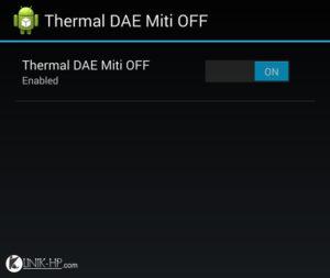 Tips Cara Meningkatkan Performa LG G3 (TDM OFF)