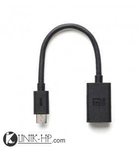 Cara Menggunakan USB On The Go di Xiaomi Redmi 1S