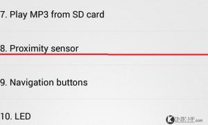 Solusi Layar Mati Waktu Telpon di Xiaomi Redmi 1s