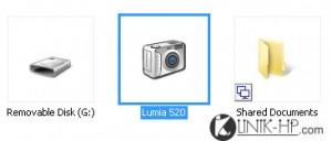 Solusi Nokia Lumia Tidak Terdeteksi Di Windows XP