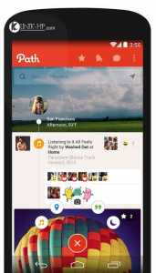 Solusi Tidak Bisa Check In Path di Xiaomi Redmi 1S