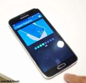 List Kode Menu Rahasia di Samsung Galaxy S5