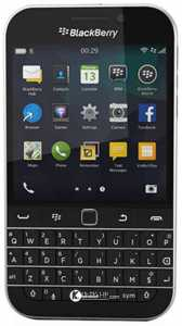 Cara Mudah Screenshot BlackBerry Q20