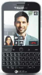 Solusi Hasil Foto Kuning BlackBerry Q20
