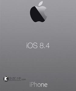 Solusi Berhenti atau Macet Saat Proses Install iOS 8.4