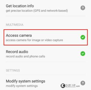 Solusi Tidak Bisa Video Call Xiaomi (Semua Tipe)
