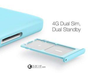 Cara Lock Jaringan 4G LTE Xiaomi Mi4i