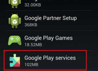 Solusi Google Play Service Has Stopped Android