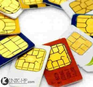 Solusi SIM Card Tidak Terdeteksi Alcatel Onetouch Flash Plus