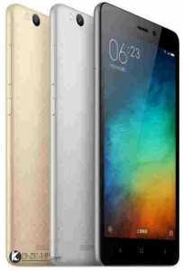 Kelebihan Xiaomi Redmi 3 dan Kekurangan Xiaomi Redmi 3