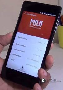 Cara Upgrade atau Update ROM Xiaomi 100% Berhasil