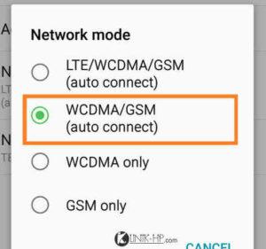 Solusi No Service Samsung Galaxy S7