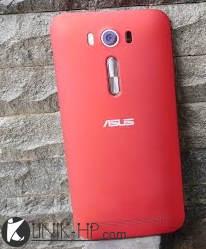Solusi WiFi Selalu Aktif Asus ZenFone 2 Laser