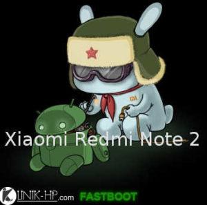 Solusi Xiaomi Redmi Note 2 Bootloop Restart Terus Menerus