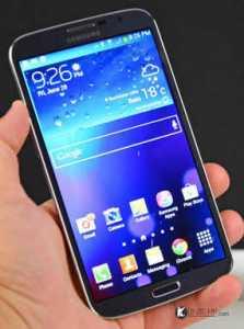 Cara Mematikan Salah Satu SIM Card Samsung Galaxy Mega