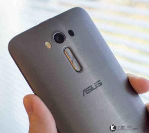 Kode Cek Hardware Asus Zenfone 2 Laser