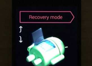 Cara Masuk Recovery Mode Lenovo A369i Mudah