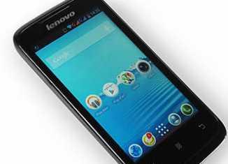 Solusi Tidak Bisa Download Aplikasi di Play Store Lenovo A369i