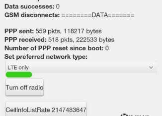 Cara Lock Sinyal 4G LTE OPPO F1 Dengan Mudah