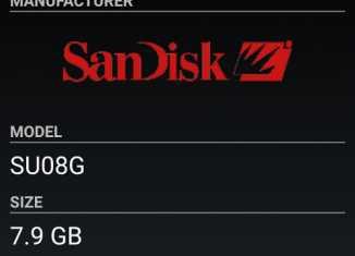 Tips Cara Cek SD Card Asli atau Palsu Dengan Mudah