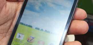 Cara Capture atau Screenshot Lenovo A516 Mudah