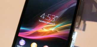 Cara Paksa Restart Sony Xperia Z ZL (Solusi Hang Macet)