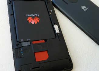 Tips Menghemat Battery Huawei Ascend G510 dan Y300