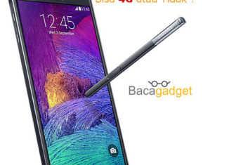 Samsung Galaxy Note 4 Bisa 4G atau Tidak, Simak Penjelasnnya !