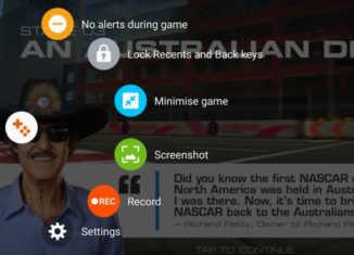 Tips Cara Menampilkan Game Launcher Samsung Galaxy S7