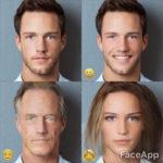FaceApp - Aplikasi Edit Foto Bisa Ganti Wajah Wanita atau Pria