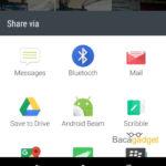Cara Transfer File Menggunakan NFC di Android No Ribet