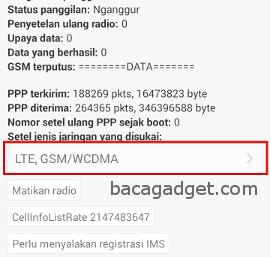 Cara Setting 4g Smartfren Xiaomi Semua Tipe Tutorial Gambar Bacagadget Com