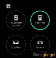 Solusi Hasil Foto Selfie Terbalik HTC Kamera Depan