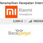Cara Menampilkan Kecepatan Internet Xiaomi di Status Bar