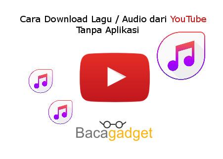 download dari youtube tanpa aplikasi
