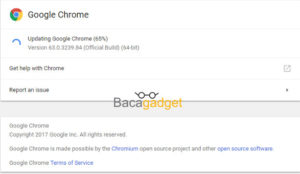 Cara Update Google Chrome Terbaru di Laptop atau PC