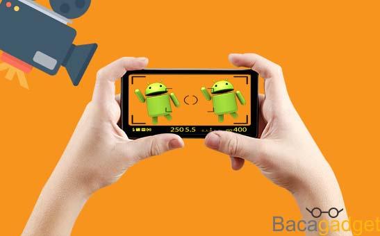 Simak Tutorial Cara Merekam Layar Android Dengan Mudah