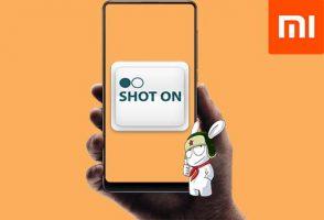 Cara Menghilangkan Watermark Shot On Xiaomi (Di Sertai Gambar)