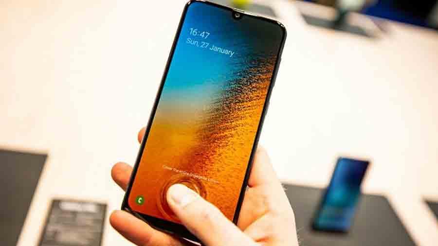 Tips Cara Mengatasi Fingerprint Samsung Galaxy A50 Kurang Responsif (Lelet)