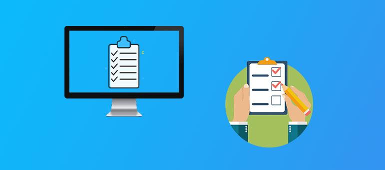 Aplikasi Absen Karyawan VS Manual, Lebih Bagus Mana