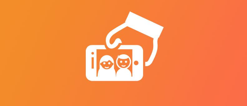 Solusi Foto Kamera Depan iPhone Terbalik Tanpa Aplikasi Tambahan