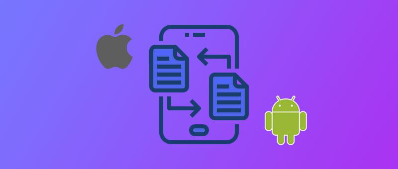 Cara Kirim File dari iPhone ke Android (Foto, Video, Dokumen)